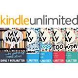 5 books in the Box Set of My Way Book Marketing: Book Marketing for indie authors!