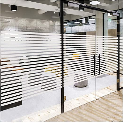 SALE Transparency Effect Strip Business Self Adhesive Window Shop Sign 2979