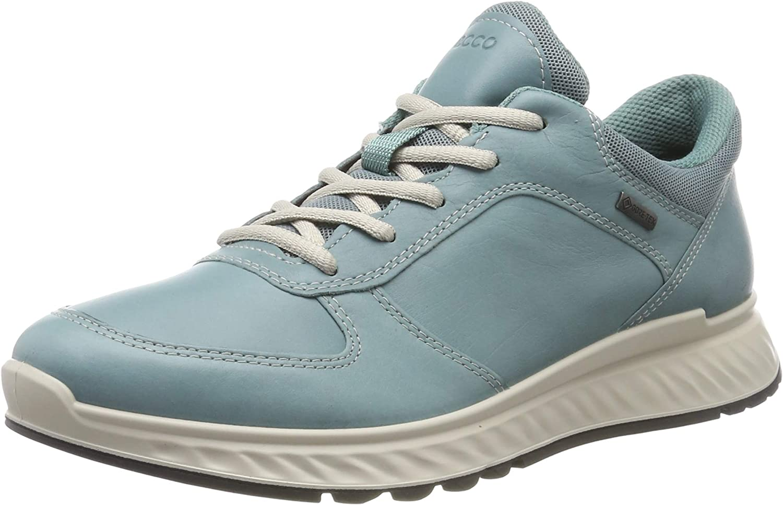 ECCO Exostridew, Zapatos de Low Rise Senderismo para Mujer