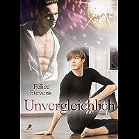 Unvergleichlich (Breakfast Club 3) (German Edition) book cover