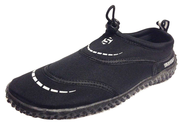 Typhoon Swarm Toggle Aqua靴ホワイト 11 UK  B00J5G9GUA