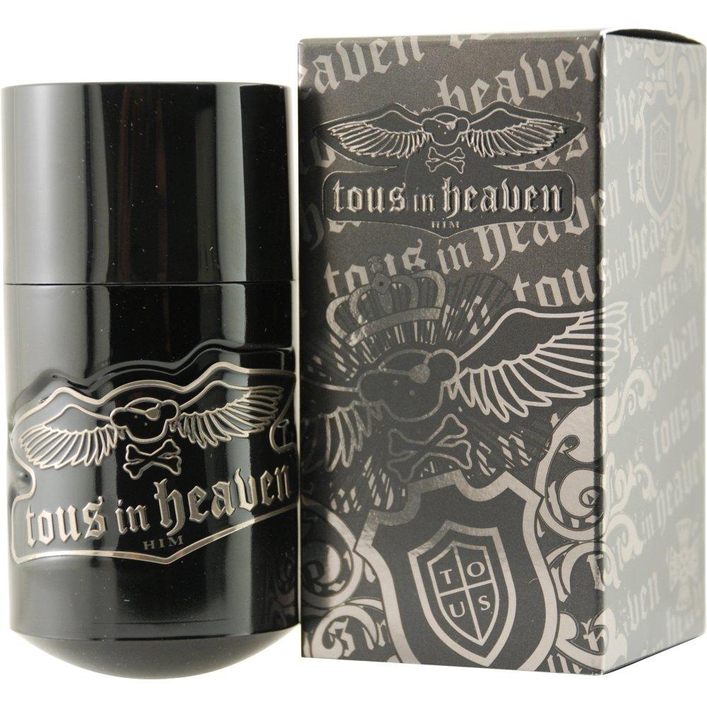 Tous Tous In Heaven Him Eau de Toilette Vaporizador 50 ml
