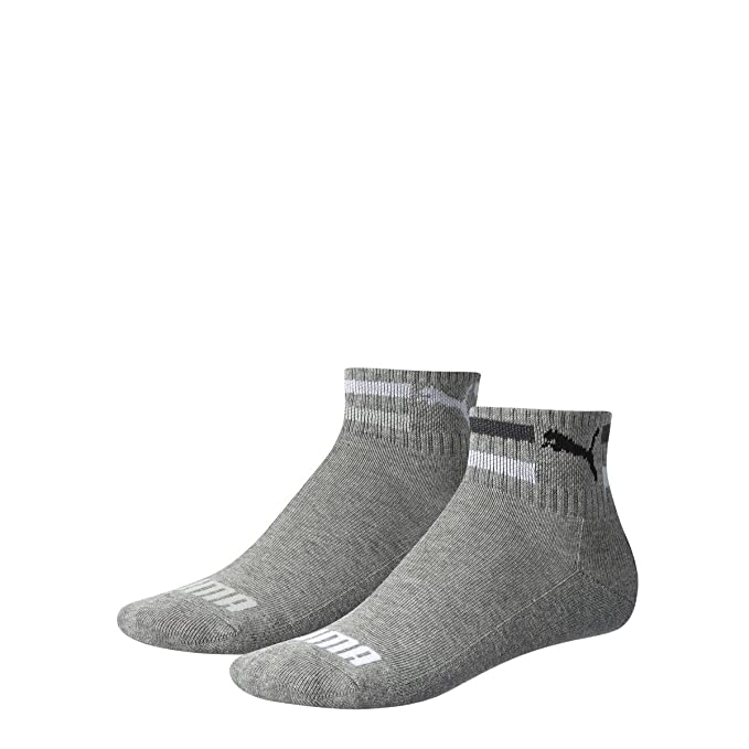 Puma Kids Clyde proxys - 6 pares de calcetines de niños: Amazon.es: Ropa y accesorios