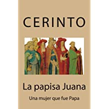 La papisa Juana (Spanish Edition) Nov 22, 2012