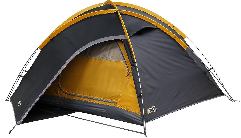 Vango Halo 200 Tent Anthracite 2017 Zelt