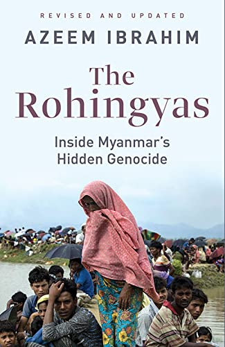 The Rohingyas: Inside Myanmar�s Hidden Genocide