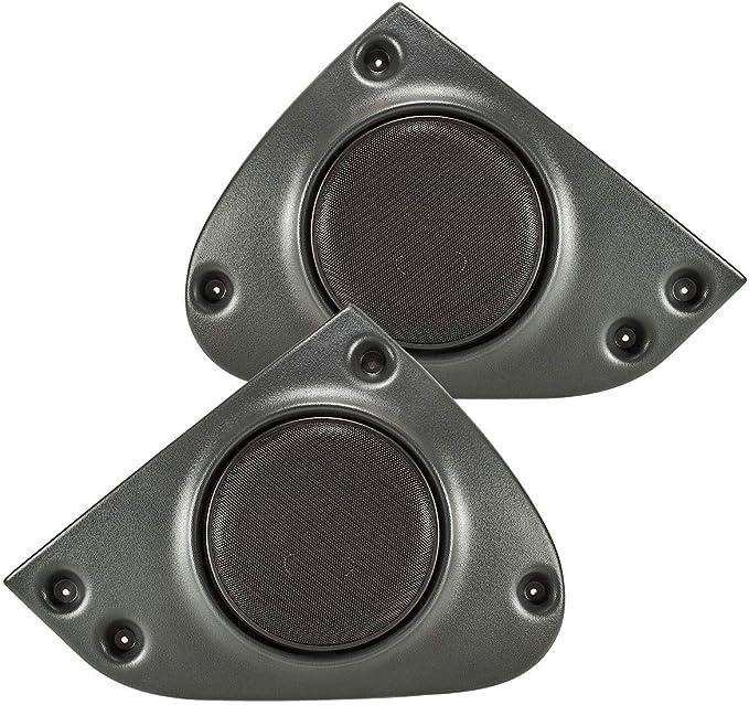 Tomzz Audio 4051 000 Lautsprecher Einbau Set Doorboard Elektronik