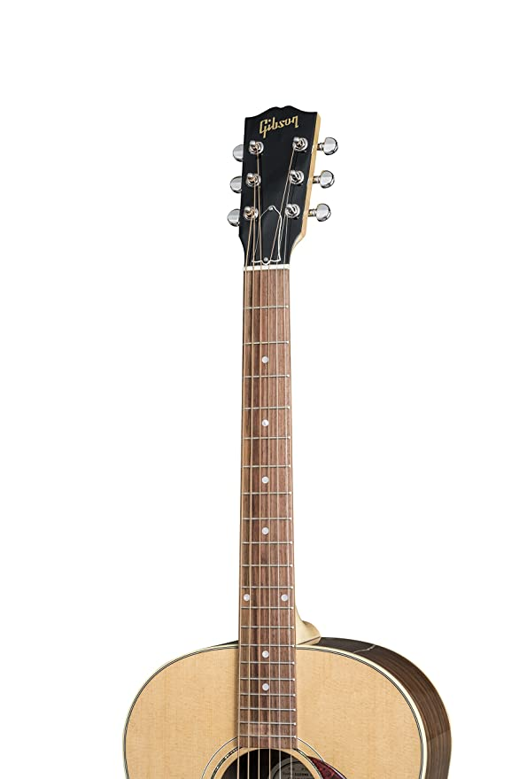 Amazon com: Gibson Acoustic 6 String J-15 Right Handed, Antique