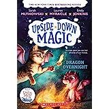 Dragon Overnight (Upside-Down Magic #4) (4)