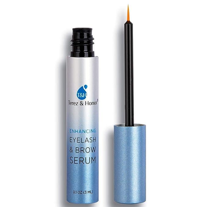 ihocon: Natural Eyelash Growth Serum and Brow Enhancer [3ml] 睫毛/眉毛增長液