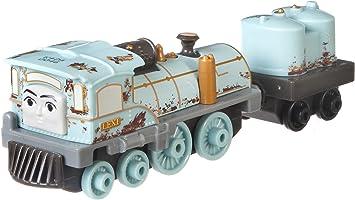 Thomas /& Friends FJK52 Lexi the Experimental moteur