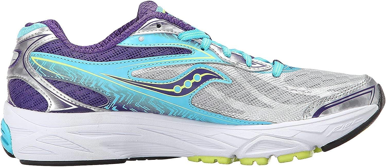 Saucony Ride 8, Zapatillas de Running para Mujer, Multicolor ...