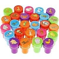 Grabados y sellos para niños