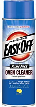 Easy-off Fume Free Grill Cleaner