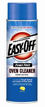 Easy Off Fume-Free Oven Cleaner