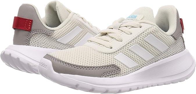Adidas Tensaur Run, Zapatillas para Carreras de montaña Unisex ...