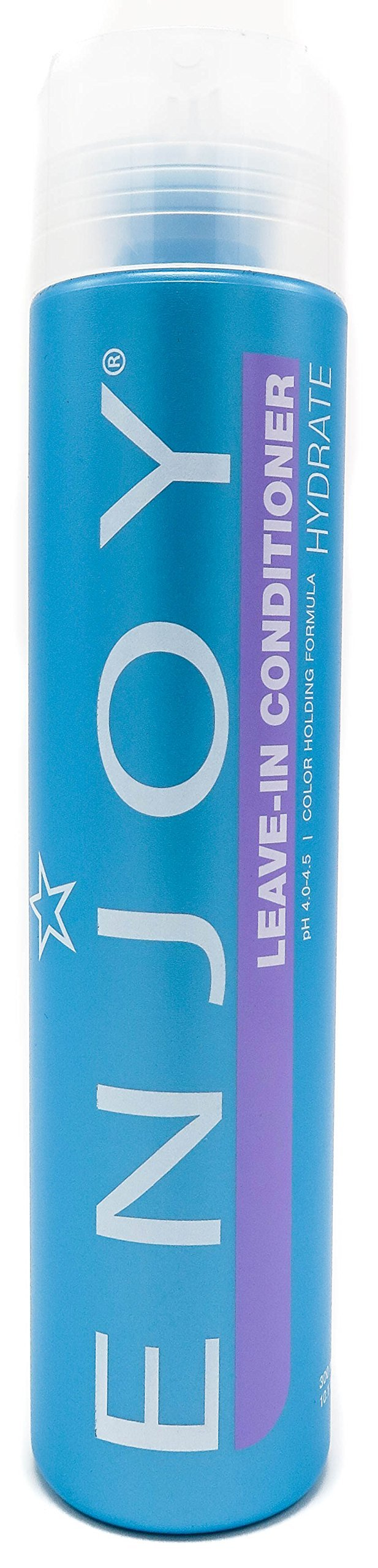 Enjoy Leave In Conditioner 10.1 Ounce by Enjoy