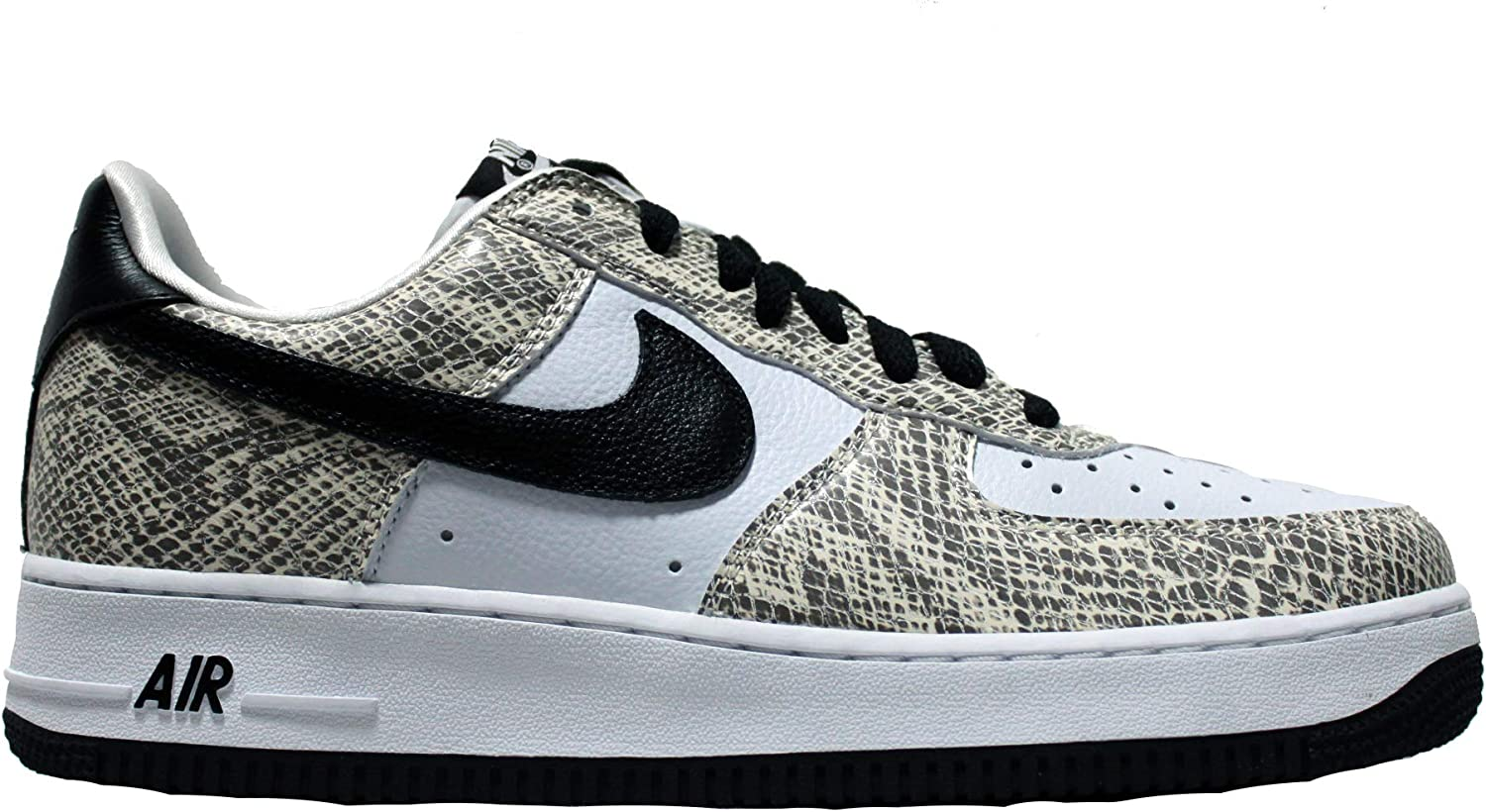 """NIKE AIR FORCE 1 LOW """"COCOA SNAKE"""