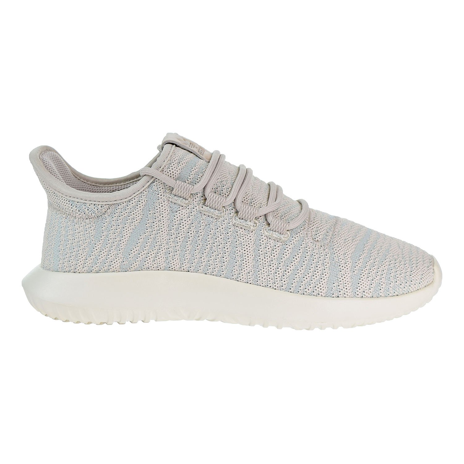 adidas Originals Women's Tubular Shadow W Fashion Sneaker B076FFXGPZ 10.5 B(M) US|Clear Brown/Ash Green/Off White