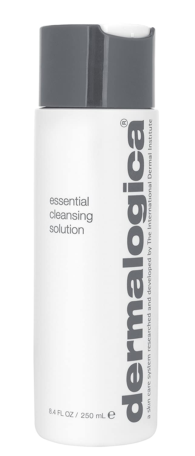 Dermalogica Essential Cleansing Solution, 16.9 Fluid-Ounce 111240-101306