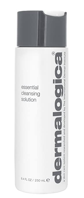 dermalogica cleansing solution