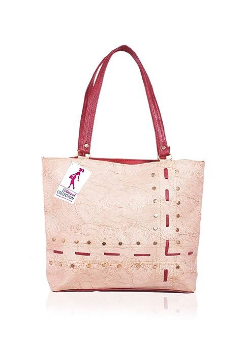 Ritupal Collection Women Shoulder Bag PU (Off White)  Amazon.in ... 5e65c35f7ba7f
