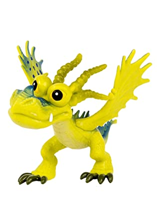 Pesadilla monstruosa de Dreamworks Dragon Mini figura: Amazon.es: Juguetes y juegos