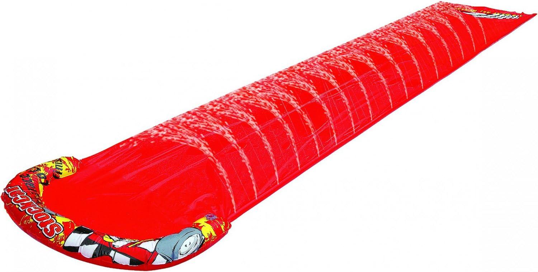 500 x 90 cm Best Sport- Toboggan /à Eau Rouge 64542