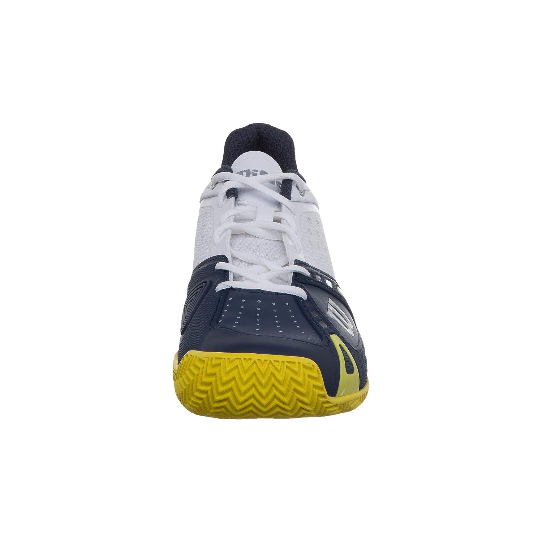 Zapatillas de Padel Wilson Rush Pro -42: Amazon.es: Deportes y aire libre