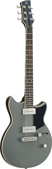 Yamaha RevStar RS502 Guitarra eléctrica: Amazon.es: Instrumentos ...