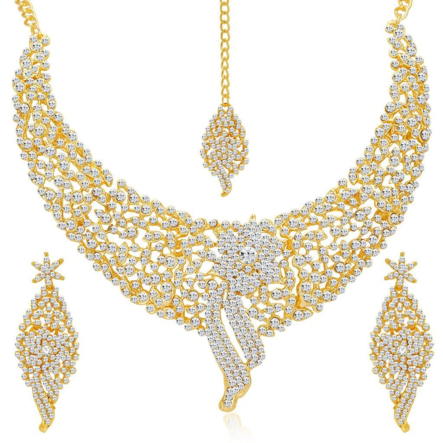 Imitation Jewellery: Buy Bridal, Temple & Antique Jewellery Sets ...
