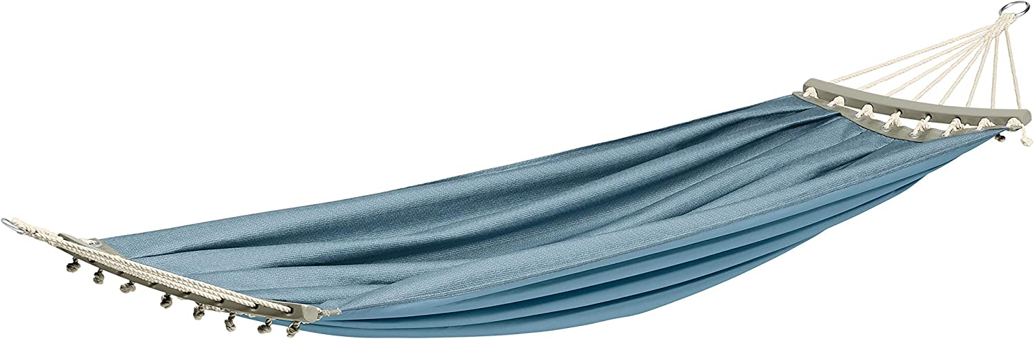 Duck Covers Weekend 84 Inch One-Person Hammock Blue Shadow