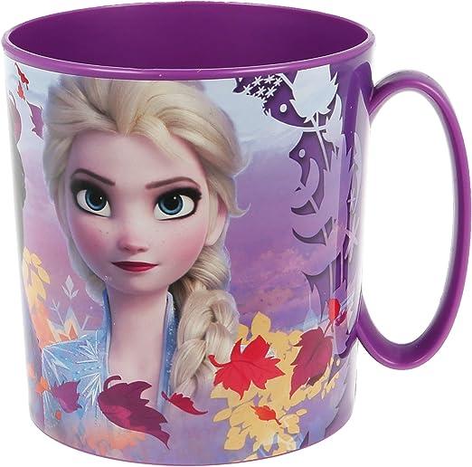Stor Frozen 2 - Disney | Taza para niños y niñas con diseño de ...