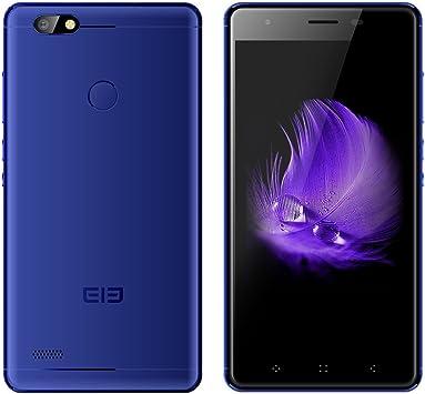 Elephone C1 Mini - Smartphone Libre 4G de 5