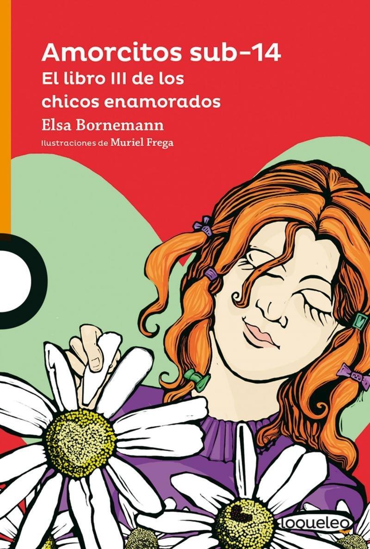 Amorcitos Sub-14 (Serie Azul) (Spanish Edition) pdf epub
