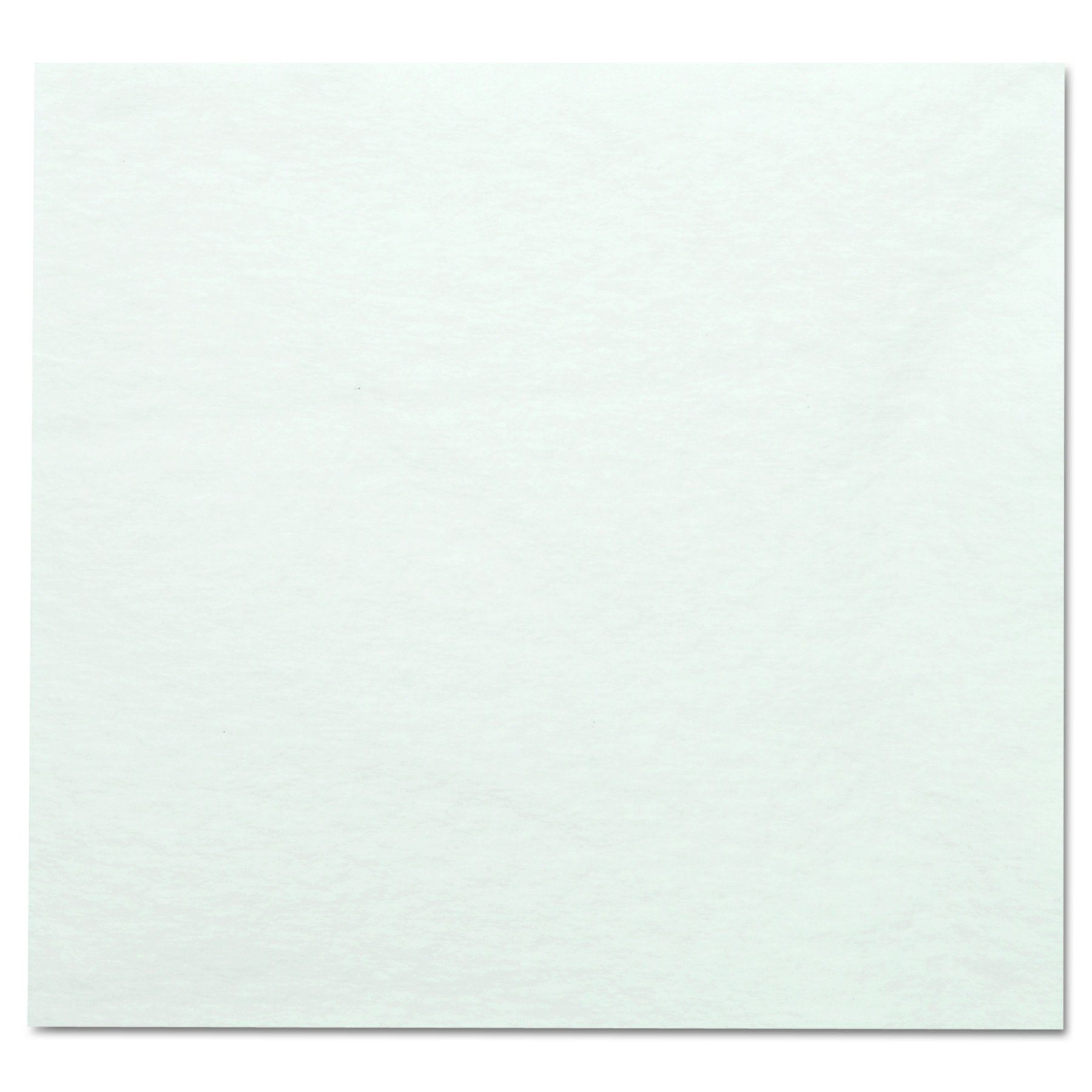 Chix 9036 Chicopee Double Recreped Industrial Towel, 12 1/4 x 13 1/4, White (Case of 1000)