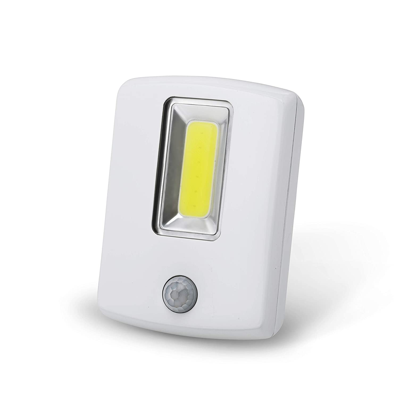 Sensor Brite Polar Brite Wireless LED Freezer/Fridge Light, Sub-Zero IPX6 Water Resistant LED, Stick, Energy Saving Bulbs, Battery Operated