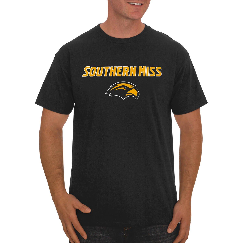 Camiseta negra NCAA con águilas doradas de tamaño mediano, bola de pie universitaria, camiseta deportiva con temática de fútbol, camiseta deportiva de manga ...