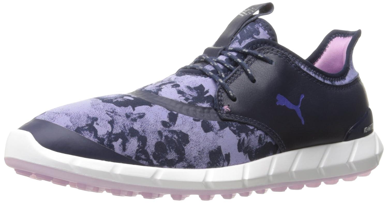 2658bd94710b PUMA Golf Women s Ignite Spikeless Sport Floral Golf Shoe
