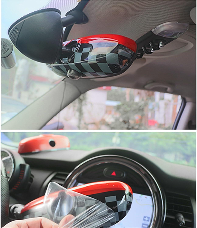 Copertura per specchio retrovisore interno Lvbao