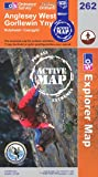 Anglesey West (OS Explorer Map Active)