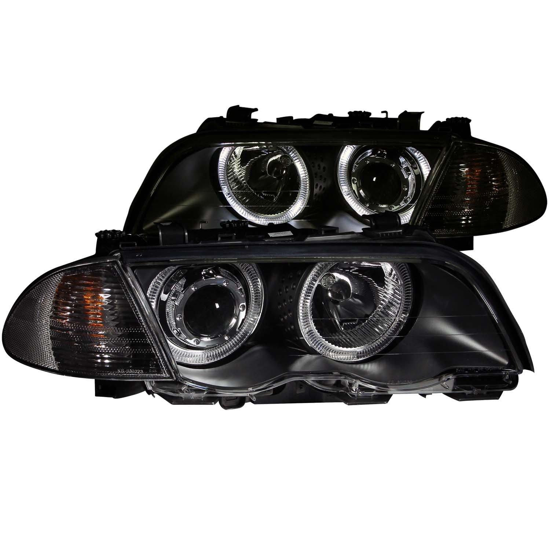 Amazon com bmw 328i headlight front left driver right passenger side automotive