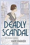 Deadly Scandal (1)