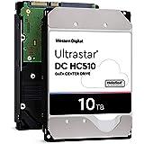 HGST Ultrastar He10 | HUH721010ALE600 (0F27452) | Power Disable | 10TB SATA 6.0Gb/s 7200 RPM 256MB Cache 3.5in HDD | 512e | E