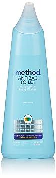 Method Antibacterial Toilet Bowl Cleaner