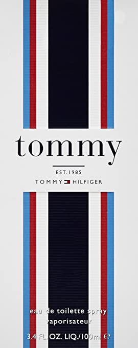 0d5f733514f50 Amazon.com : Tommy Hilfiger 1.oz / 30 ml Cologne Spray : Beauty