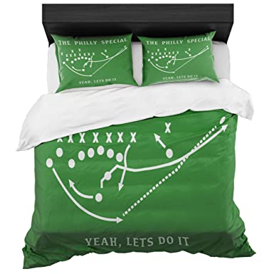 The Philly Special Bed in a Box Set at Amazon Men's Clothing store: