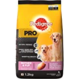 Pedigree PRO Expert Nutrition Lactating/Pregnant Mother & Pup (3-12 Weeks) Dry Dog Food 1.2kg Pack