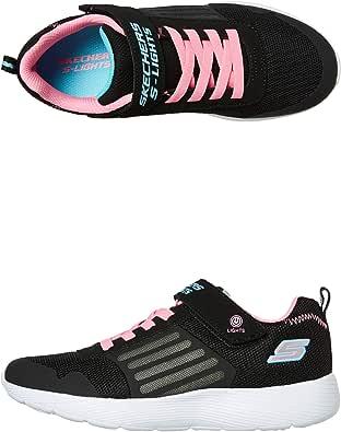 Skechers Dyna-Lights Girls Sneakers