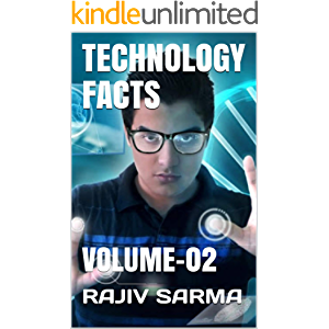 TECHNOLOGY FACTS: VOLUME-02